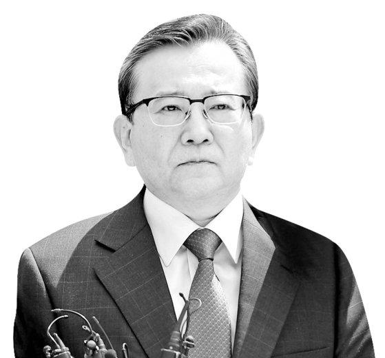 김학의 전 법무부 차관. 중앙포토