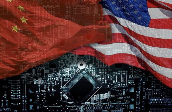 미중 반도체 전쟁. 아시아타임스