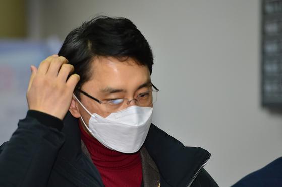김병욱(포항남.울릉)의원 뉴스1