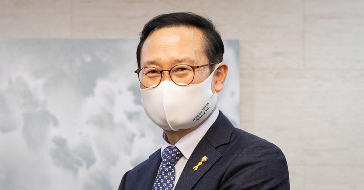 홍영표 더불어민주당 의원. 연합뉴스