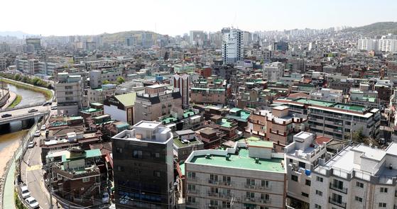강북 미아역, 동대문구 용두동 일대 공공개발되나…후보지 13곳 추가 발표