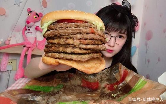 중국에서 큰 인기를 끌었던 먹방