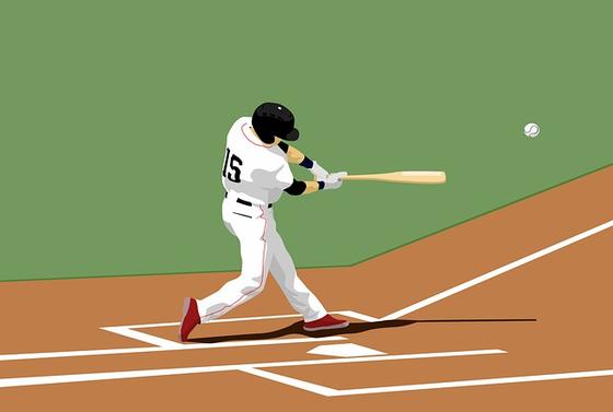 프로야구 선수가 좋은 컨디셔닝을 유지하면서 시즌을 치루기 위해서는 체계적이고 과학적인 체력관리를 해야 한다. 선수의 체력은 6개월 동안 최상의 상태로 유지될 수 없다. [사진 pixabay]