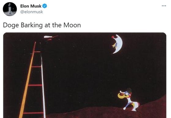 15일 테슬라의 CEO 일론 머스크가 트위터에 올린 글. 트위터 캡처