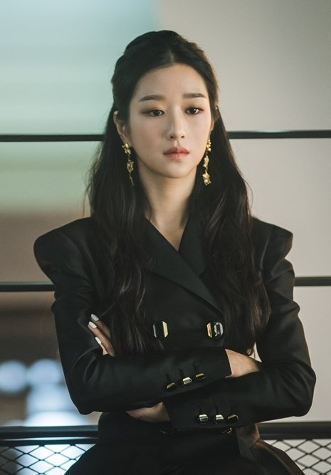 배우 서예지. [사진 tvN]