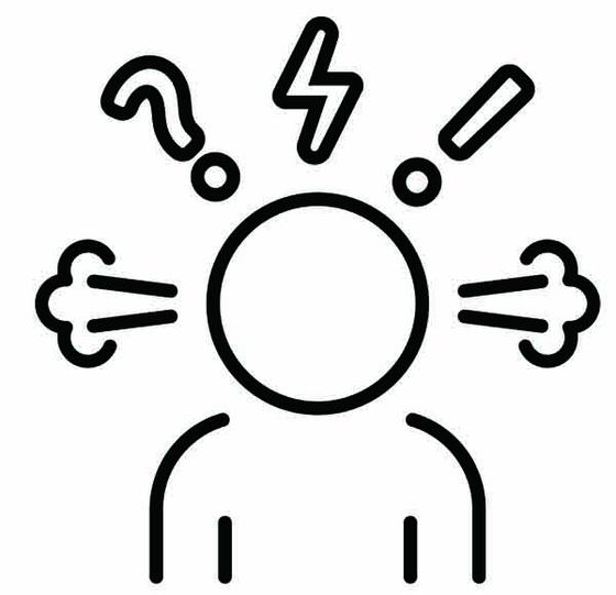 [소년중앙] 오늘 하루, 정말로 힘들고 짜증 나는 일만 있었나요