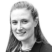 레베카 뉴섬 그린피스 영국 정치팀장, 환경운동가