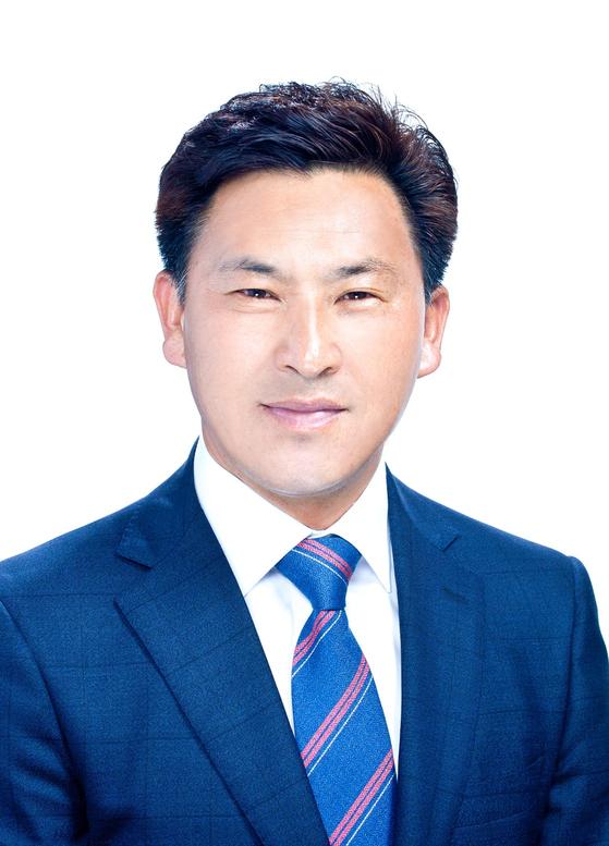 경북 칠곡군의회 부의장인 최연준 의원 [사진 경북 칠곡군의회]