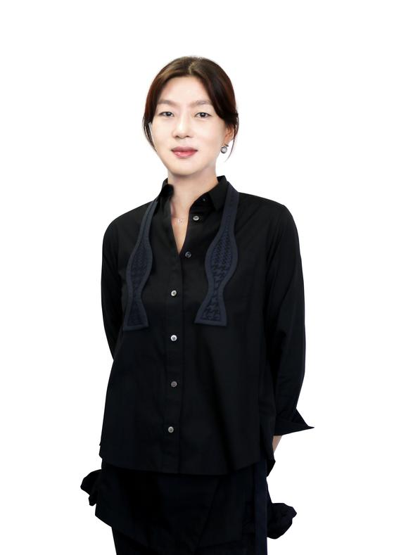 김은혜 발란 신임 리테일 부대표. [사진 발란]