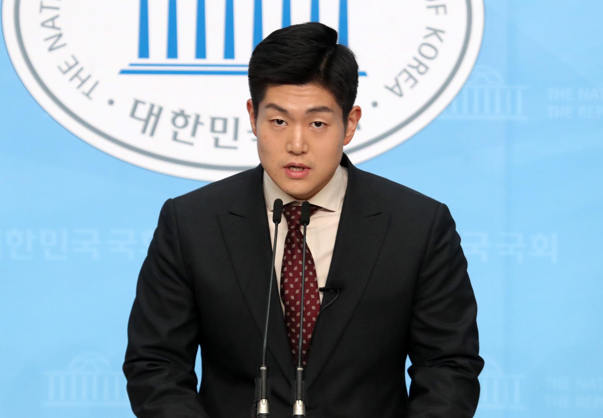 김재섭 국민의힘 비상대책위원. 뉴스1
