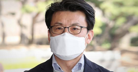 더불어민주당 진성준 의원. 연합뉴스