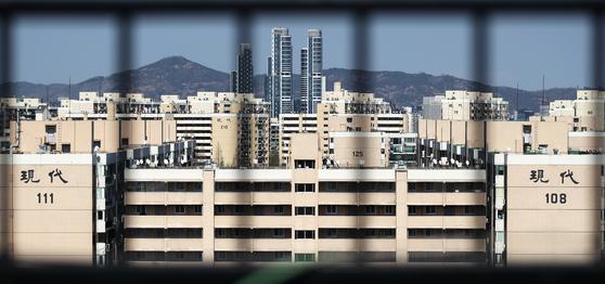 재건축 기대감에 노원구, 강남3구 아파트값 상승폭 커져