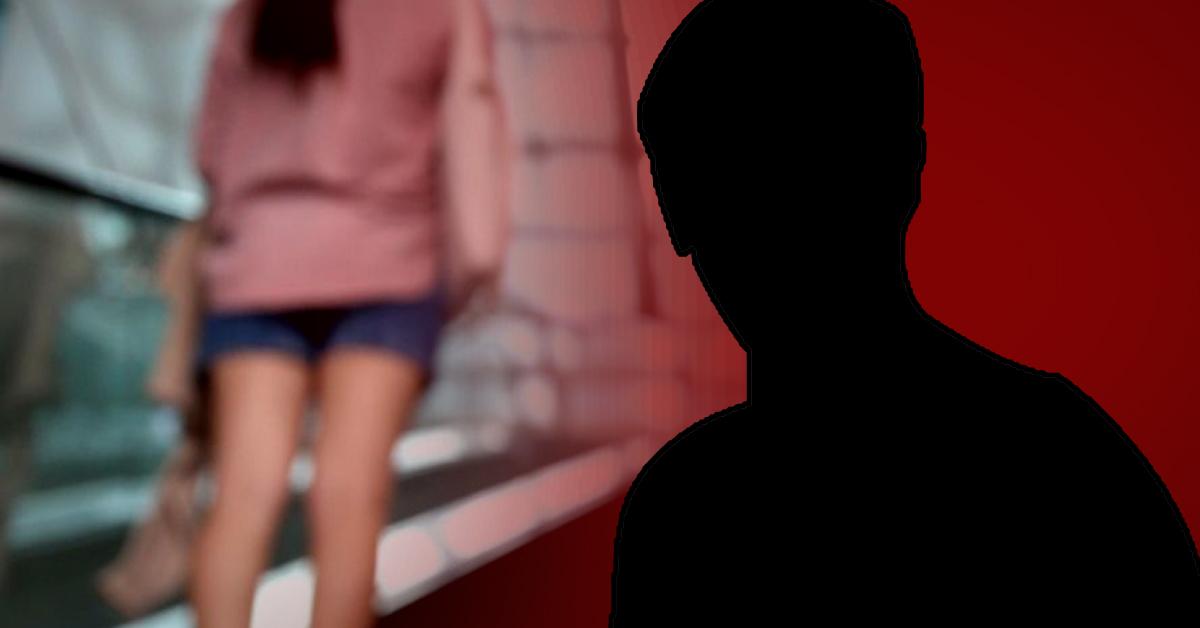 지하철 에스컬레이터에서 여성에게 체액을 뿌리고 달아난 40대가 경찰에 붙잡혔다. 중앙포토