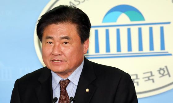소병훈 더불어민주당 의원. [뉴스1]