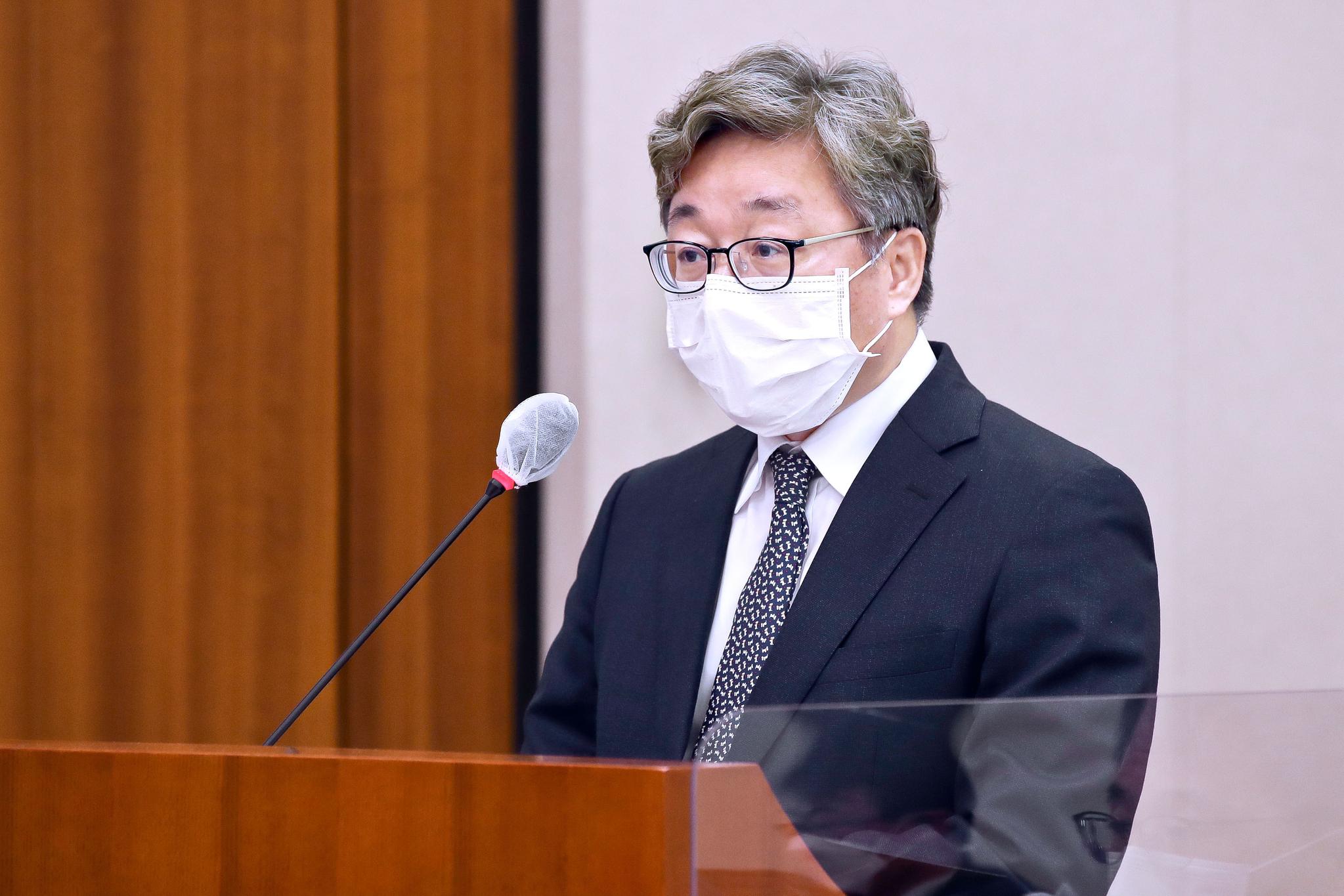 채희봉 한국가스공사 사장. 오종택 기자