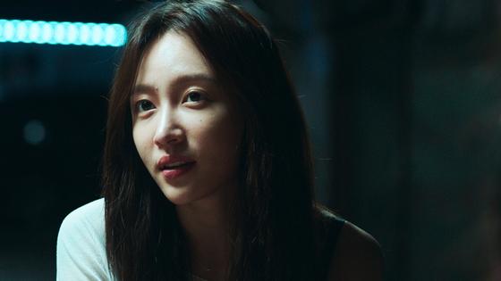 15일 개봉한 영화 '어른들은 몰라요'. 걸그룹 EXID 출신 배우 안희연(하니)의 첫 스크린 주연작이다. [사진 리틀빅픽처스]