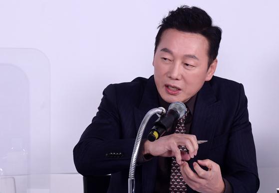 정봉주 전 의원. [국회사진기자단]