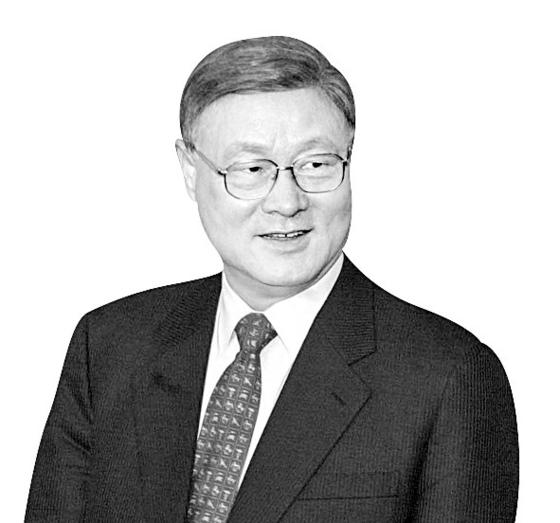 김중권 전 새천년민주당 대표