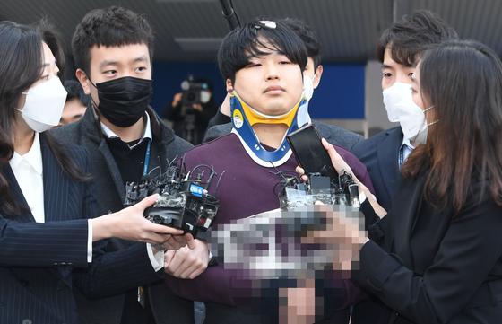 조주빈 . 연합뉴스