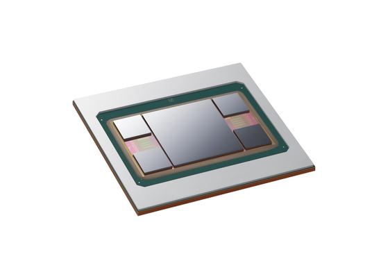 삼성전자가 차세대 반도체 패키징 기술인 '아이큐브4'를 개발했다. 그간 따로 패키징했던 여러 개의 칩을 하나의 패키지에 담은 기술이다. [사진 삼성전자]