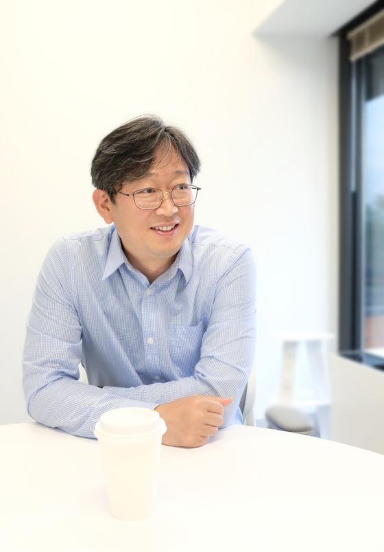 세계 바이오산업의 중심인 미국 시장 개척에 도전장을 던진 김용찬 테라이뮨 대표는 세포치료제 신기술을 바탕으로 자가면역질환이 없는 세상을 꿈꾸고 있다. 테라이뮨 제공