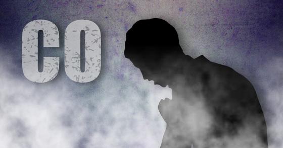 무색무취의 기체인 일산화탄소는 체내에서 산소를 운반하는 헤모글로빈과 결합해 산소 공급을 차단, 중독을 일으키고 목숨까지 앗아간다. [연합뉴스]