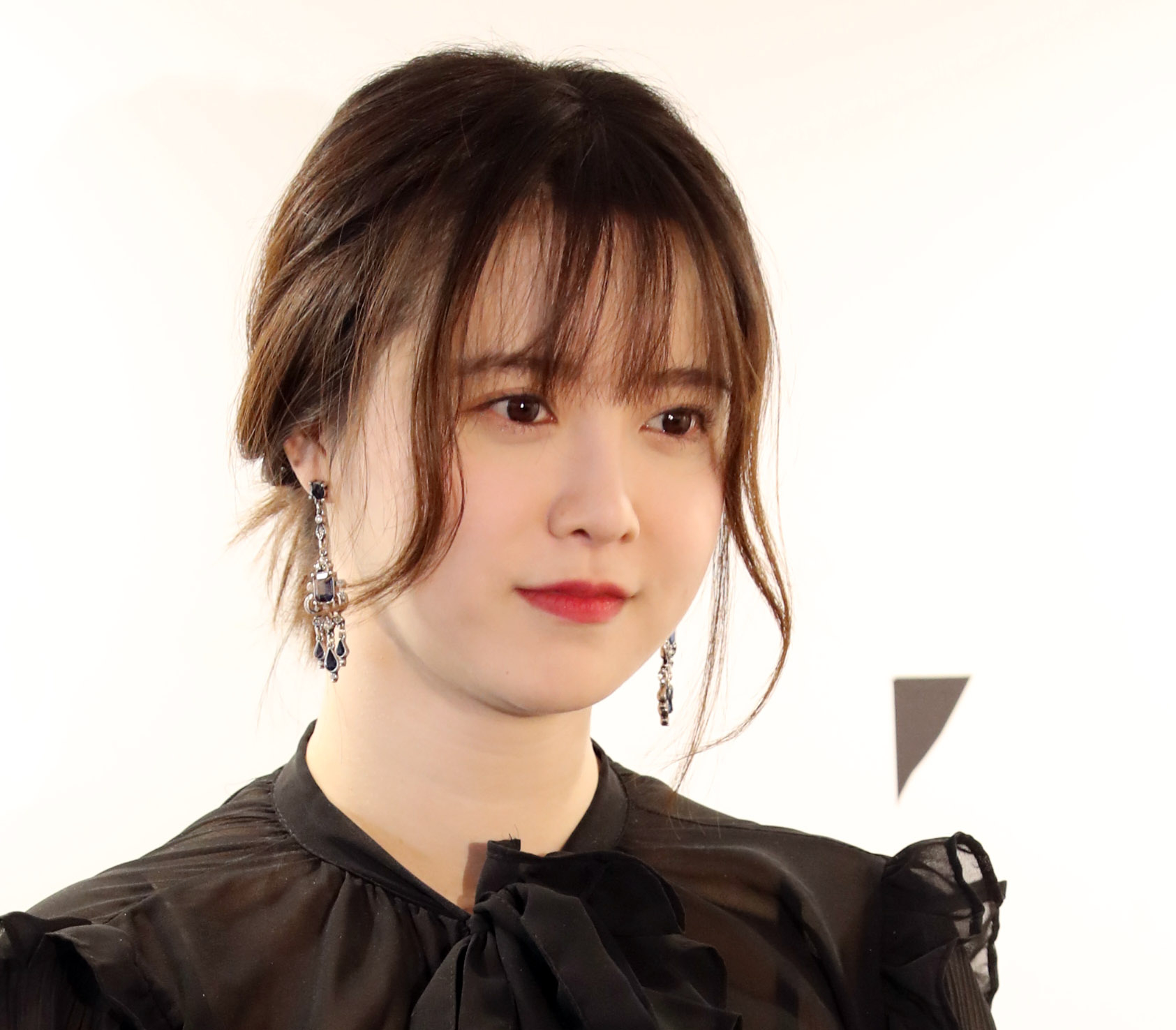 배우 구혜선. 일간스포츠