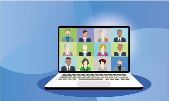 코로나 이후 800개 직종에서 2000개 업무가 재택근무로 바뀌고 선진국의 일자리 20~25%를 대체할 것이란 전망이 나왔다. 코로나 이전에 비하면 4~5배 늘어난 수치다. [사진 pixabay]