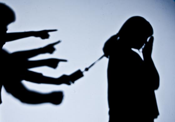 일본에서 학교내 집단 괴롭힘(이지메)이 점점 늘고 있는 것으로 나타났다. [중앙포토]