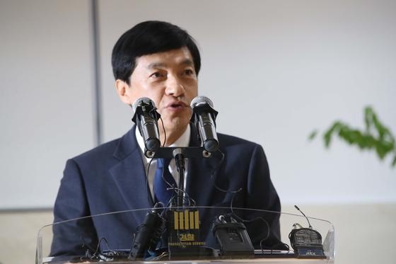 이성윤(58·사법연수원 23기) 서울중앙지검장. 오종택 기자