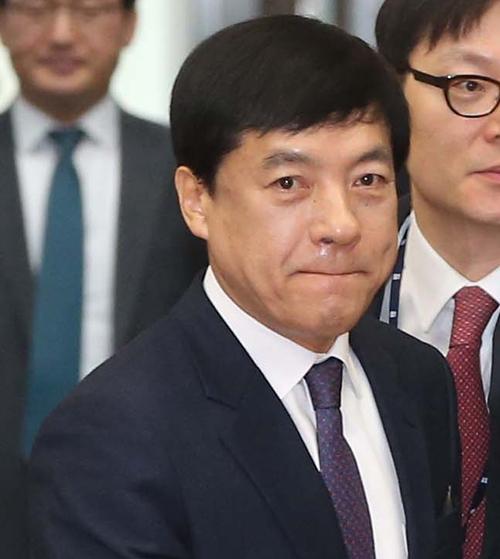 이성윤 서울중앙지검장. 중앙포토