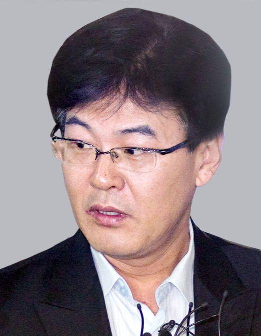 강철원 전 서울시 정무조정실장.