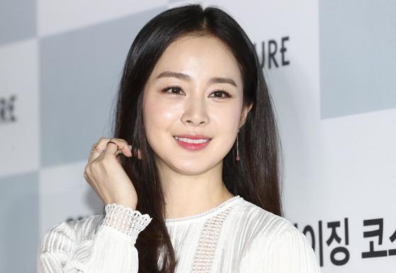 배우 김태희. 일간스포츠
