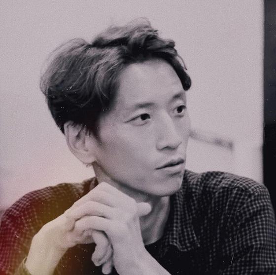 가수 보아의 오빠이자 뮤직비디오 감독인 권순욱(40)씨. 사진 인스타그램