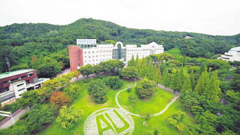 안산대학교는 직업교육을 중심으로 하는 수도권의 대표적인 전문대학이다.