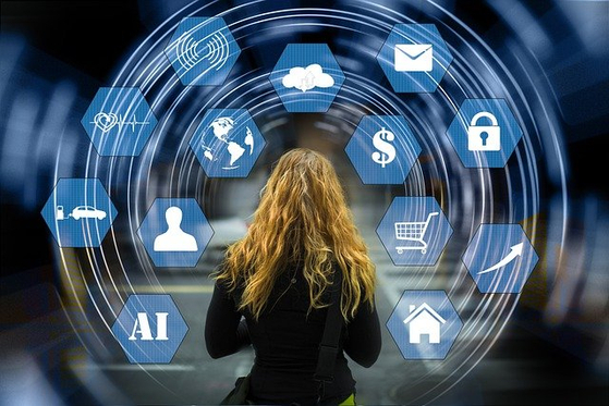 각국 정부가 인공지능(AI) 윤리 등 부작용을 최소화 하기 위한 방안을 내놓고 있다. [사진 픽사베이]