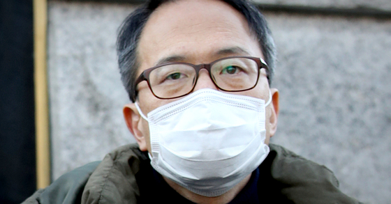 법사위 여당 간사로 내정된 박주민 더불어민주당 의원. 연합뉴스