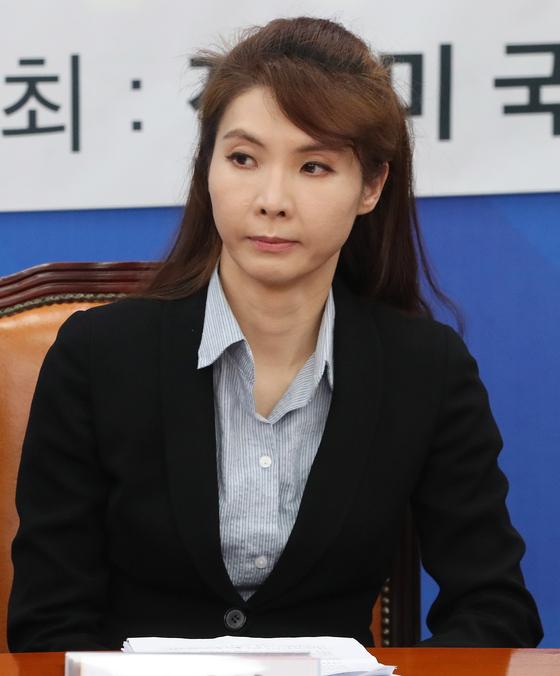서지현 검사. 뉴스1