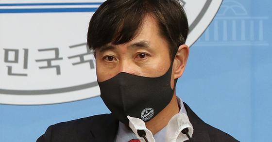 하태경 국민의힘 의원. 뉴스1