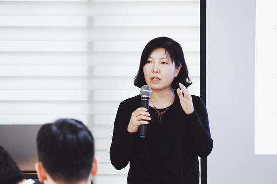 김영순 서울과학기술대 교수 [사진 김영순 교수]