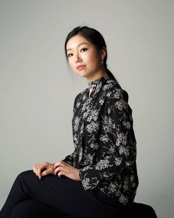 몬트리올 콩쿠르 1위 김수연(피아노)