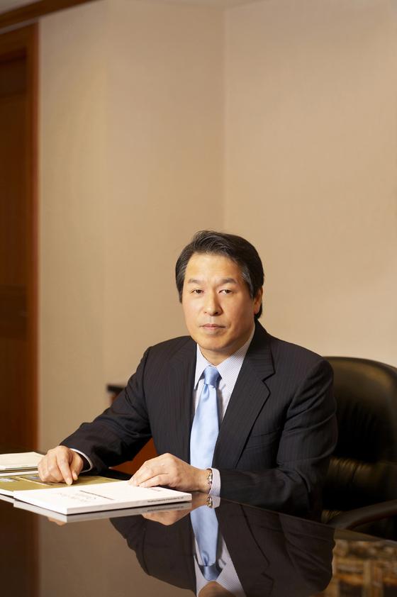 김석준 쌍용건설 회장 대표이사 재선임