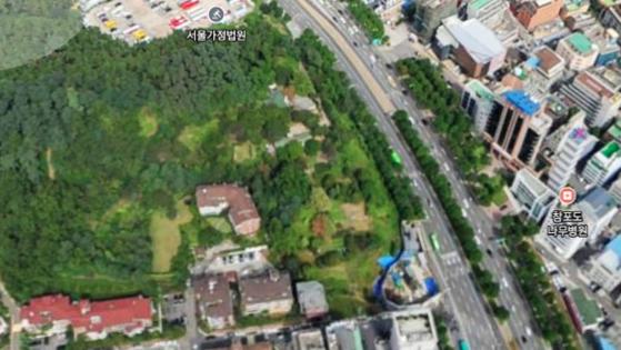 [뉴스원샷] 저 푸른 초원 위에 그림 같은 강남 전원주택