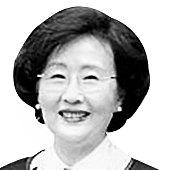 김명자 서울국제포럼 회장·한국과총 명예회장·전 환경부장관