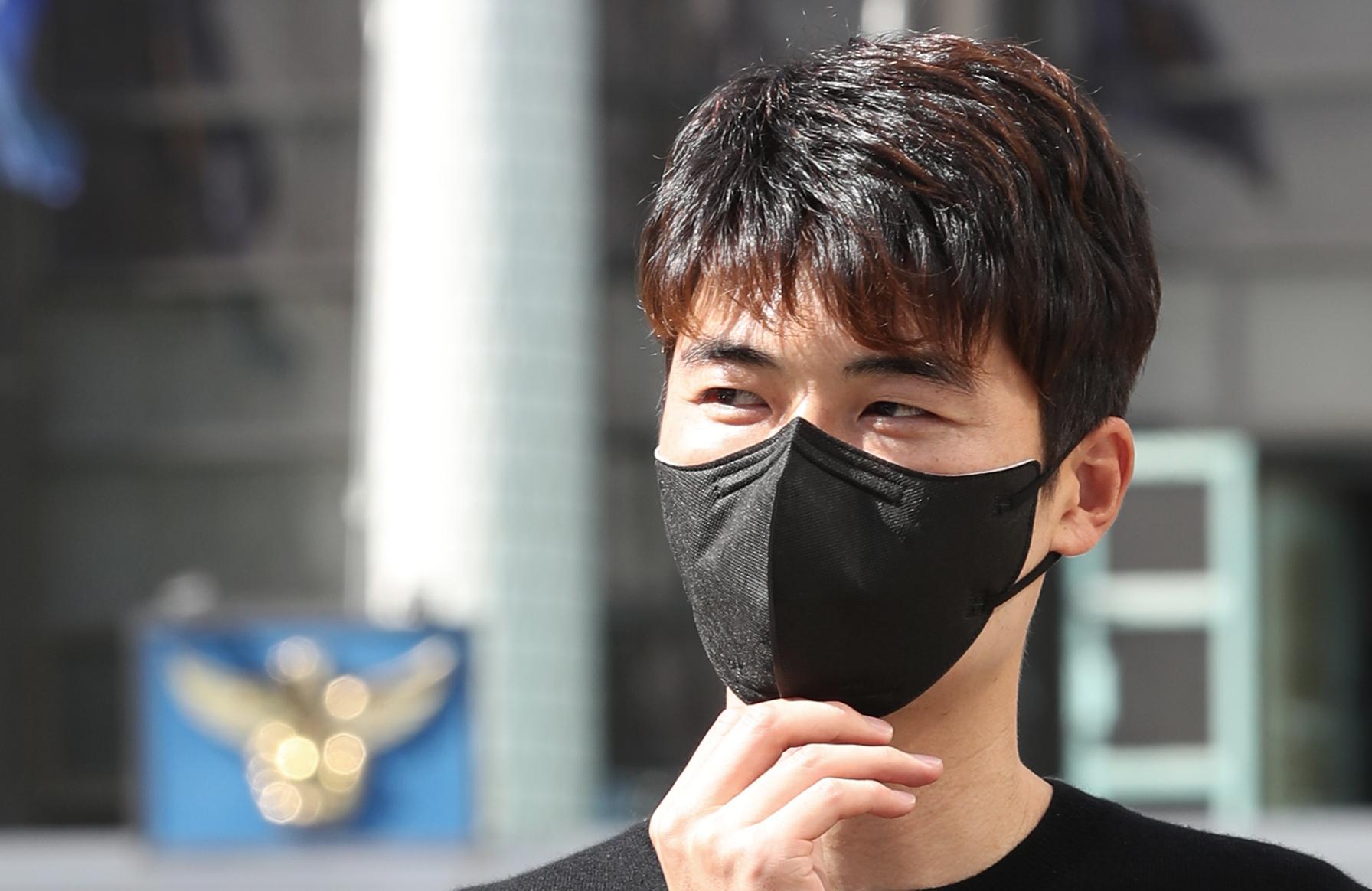 축구선수 기성용. 뉴스1