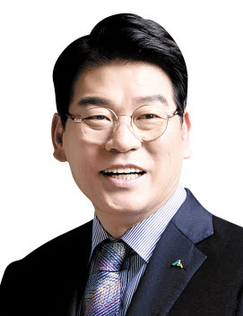 최창호 산림조합중앙회장