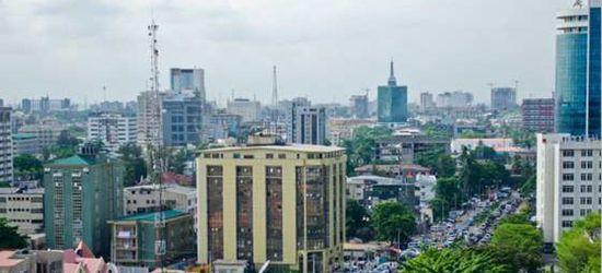 최근 서아프리카를 중심으로 무역 사기가 빈번하게 일어나고 있다. 사진은 나이지리아 라고스 전경. [사진 한·아프리카재단]