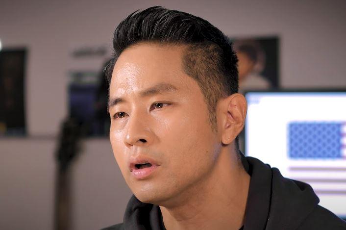가수 유승준. 사진 유튜브 캡처