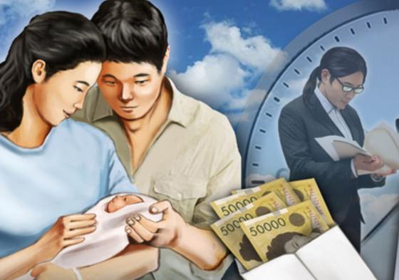 서울대 국제이주와 포용센터(CTMS)와 한국갤럽이 지난 3월 만 0세~12세 자녀를 둔 전국의 부모 2016명에게 설문 조사한 결과 직장인 엄마 20.2%가 코로나19 이후 회사를 관뒀다. 이들 가운데 49.2%는 사직 이유를 '자녀 돌봄을 위해서'라고 답했다. 연합뉴스