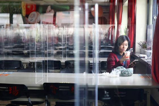 대만의 폭스콘 사옥 [로이터=연합뉴스]